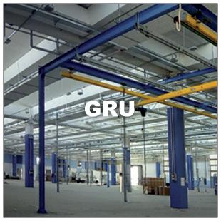 Cit Service - Prodotti: Gru