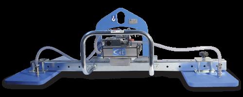 CIT Service - Ventose Marmo: ventose 2 piastre serie TOP - CMV 2/2 MR - CMV 1/2 MR