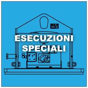 Cit Service - Prodotti: Ventose Esecuzioni Speciali