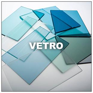 Cit Service - Prodotti: Ventose Vetro