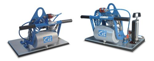 CIT Service - Ventose Legno: ventosa 1 piastra per pannelli truciolari - CMV WT RL1
