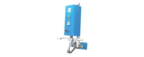 CIT Service - Ventose Legno: ventosa con ribaltamento pneumatico per pannelli nobilitati - CMV W RP1