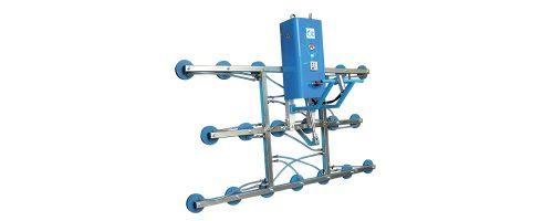 CIT Service - Ventose Marmo: ventosa per lastre da rigenerare serie TOP - CMV 2/20 M RP